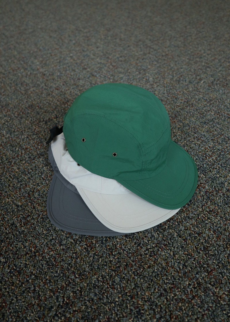 nylon camp cap